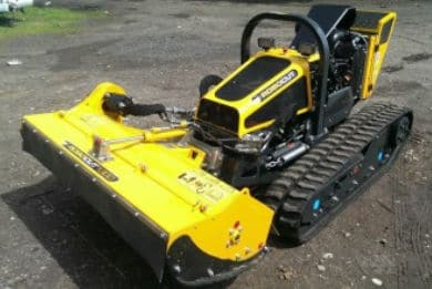 Specialist Machinery Hire
